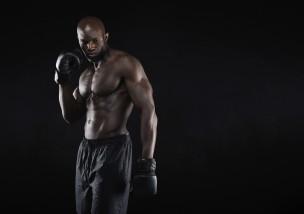 ボクシングのスタミナアップ