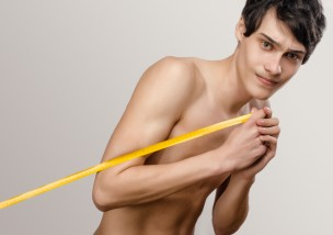 筋肉が細い人の筋肉のつけ方