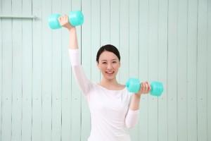 筋肉痛になりやすい運動