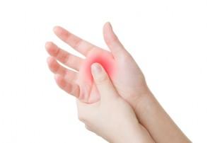 手のしびれ手根管症候群