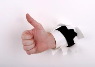 手首の骨折の治療期間短縮