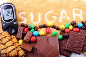 高血糖食品