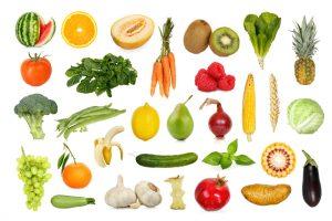 抗酸化野菜