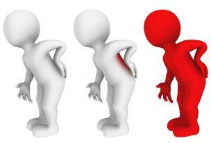 腰痛を治す歩き方
