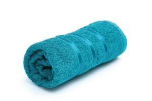 丸めたタオルで筋膜リリース