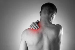 肩コリの筋膜リリース