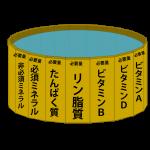 ドベネックの桶1