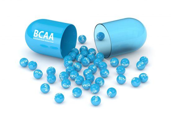 BCAAの比較