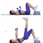 大腿四頭筋等トレーニング