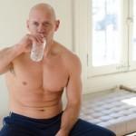 筋肉痛を早く治すスーパー対処法!
