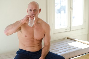 筋肉痛を早く治す