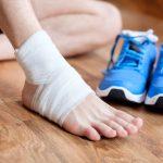 疲労骨折の予防と早期回復のための栄養学!