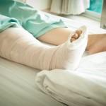 骨折による合併症と後遺症の危険性!