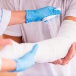 剥離骨折の症状を緩和して治療期間を早める特殊タンパク質!