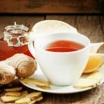 生姜紅茶のダイエット効果が10倍になる乾燥生姜の作り方!