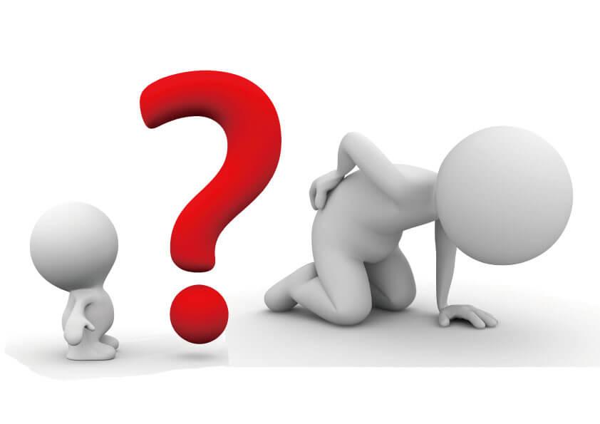 腰痛の症状Q&A
