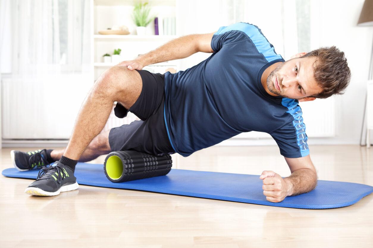 筋膜リリースのベストタイミング