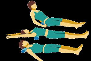 筋膜リリース法 028