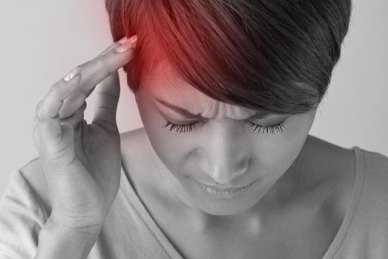 頭痛と筋膜