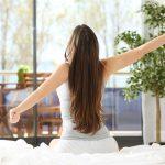 慢性疲労を解消する筋膜リリース