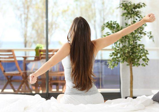 慢性疲労が解消する筋膜リリース