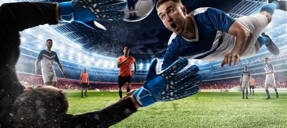 サッカーに多い怪我