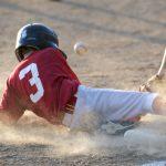 野球の怪我で多い5つの部位と12の怪我ランキング