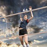 バレーボールで多い7つの怪我の症状と処置法!