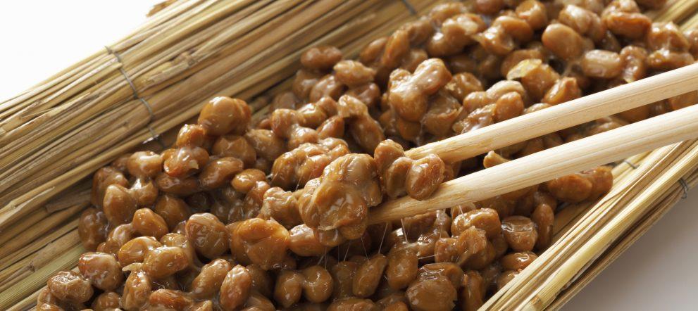 免疫を高める納豆