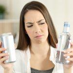 熱中症が悪化!間違った水分補給で重度の脱水症状に