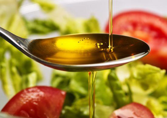炎症を悪化させる油と抑える油